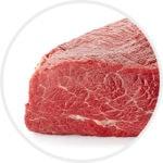 Barf - Rindfleisch