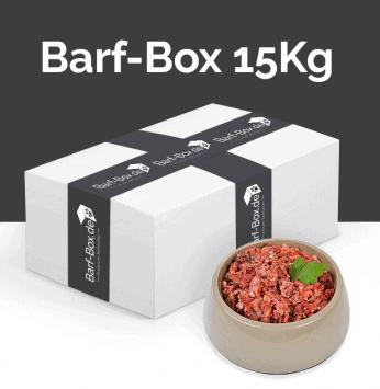 Barf-Box 15 richtig barfen